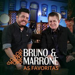 Bruno & Marrone: As Favoritas 2021 CD Completo