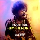 Essential Jimi Hendrix