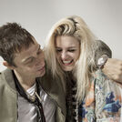 The Kills - Sounds from the dressing room