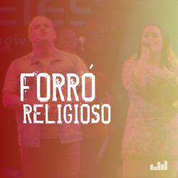 Forró Religioso 2021 CD Completo