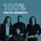 100% Arctic Monkeys