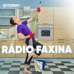 Rádio Faxina 2021 CD Completo
