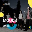 Deezer Moods CPM22