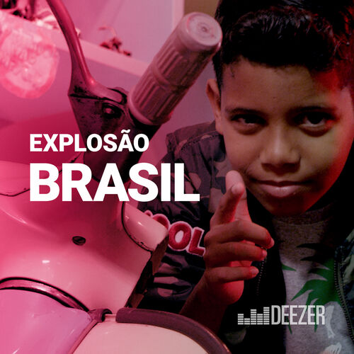Baixar Single Explosão Brasil, Baixar CD Explosão Brasil, Baixar Explosão Brasil, Baixar Música Explosão Brasil - Vários artistas 2018, Baixar Música Vários artistas - Explosão Brasil 2018
