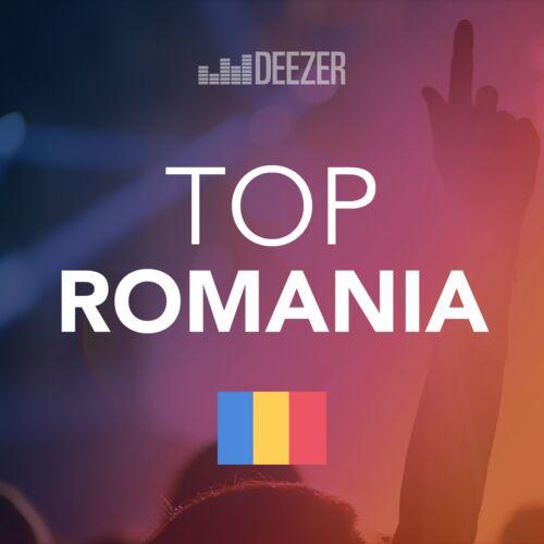 playlist top romania couter sur deezer musique en streaming. Black Bedroom Furniture Sets. Home Design Ideas