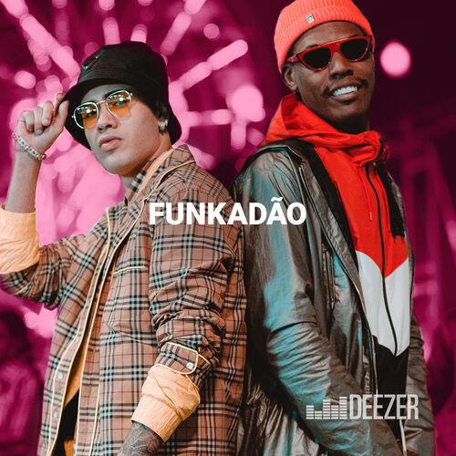 Baixar CD Funkadão (23/09/2018) – Vários artistas Grátis