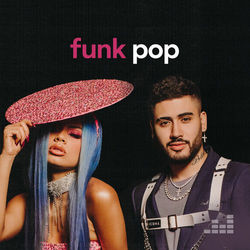 Funk Pop 2021 CD Completo
