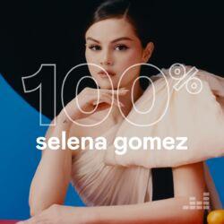100% Selena Gomez 2021 CD Completo