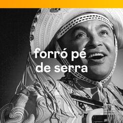 Forró Pé de Serra 2020 CD Completo