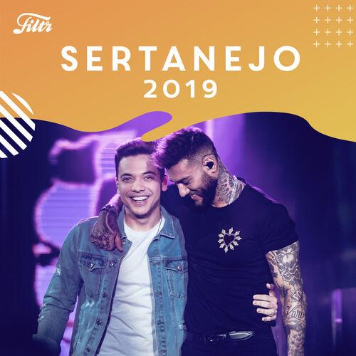 Baixar CD Sertanejo 2019 Top – Vários Artistas (2019) Grátis