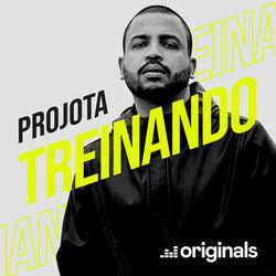 Treinando com Projota 2021 CD Completo