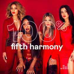 100% Fifth Harmony CD Completo
