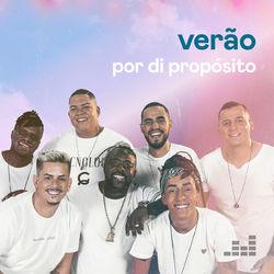 Verão por Di Propósito 2021 CD Completo