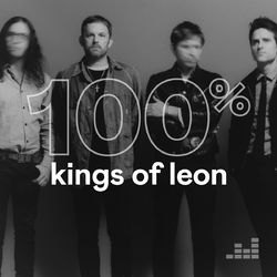 100% Kings Of Leon 2020 CD Completo