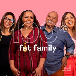 Download 100% Fat Family 2020