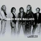 Hard Rock Ballads