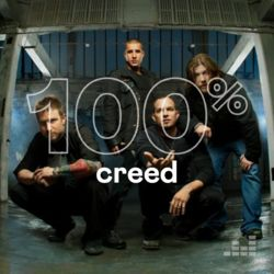 100% Creed 2021 CD Completo