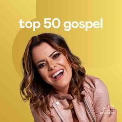 CD Vários Artistas - Top 50 Gospel () - Torrent download