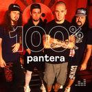 100% Pantera