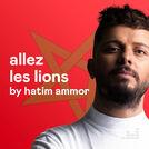 Allez les lions By Hatim Ammor
