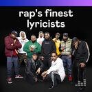 Rap\'s Finest Lyricists