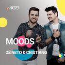 Deezer Moods Zé Neto & Cristiano