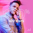 100% Olly Murs