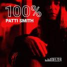 100% Patti Smith