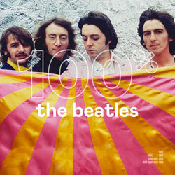 The Beatles  – 100% The Beatles CD Completo