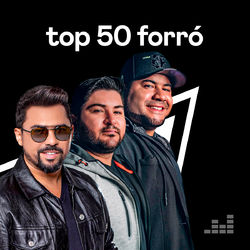 Top 50 Forró 2021 CD Completo