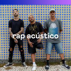 Rap Acústico  2020 CD Completo