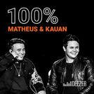 100% Matheus & Kauan