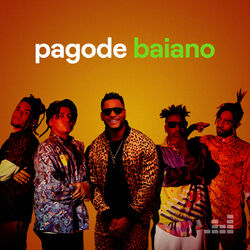 Download Pagode Baiano 2020