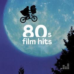 Vários Artistas – 80s Film Hits CD Completo