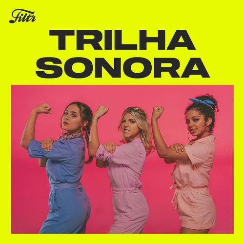 Vários artistas – Trilha Sonora Filmes CD Completo