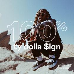 Vários Artistas – 100% Ty Dolla $ign CD Completo