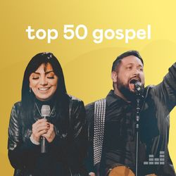 Top 50 Gospel CD Completo