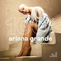 100% Ariana Grande 2020 CD Completo