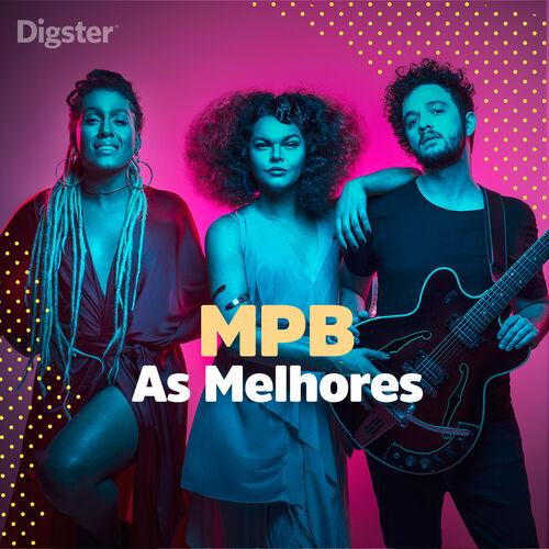 Baixar CD MPB As Melhores – Acústico Brasil – MPB 2019 – Vários Artistas (2018) Grátis