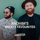Weekly Favourites by Andhim