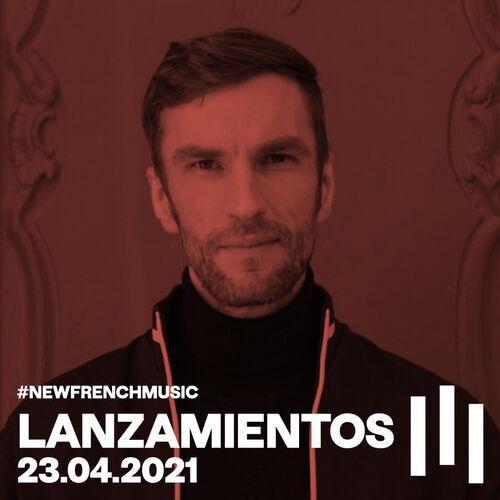 #NewFrenchMusic 2021 #16 Image