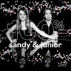 100% Sandy e Junior 2020 CD Completo