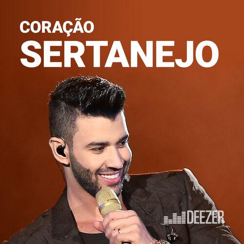 Baixar CD Coração Sertanejo (Atualizado 31/10/2018) – Vários artistas Grátis