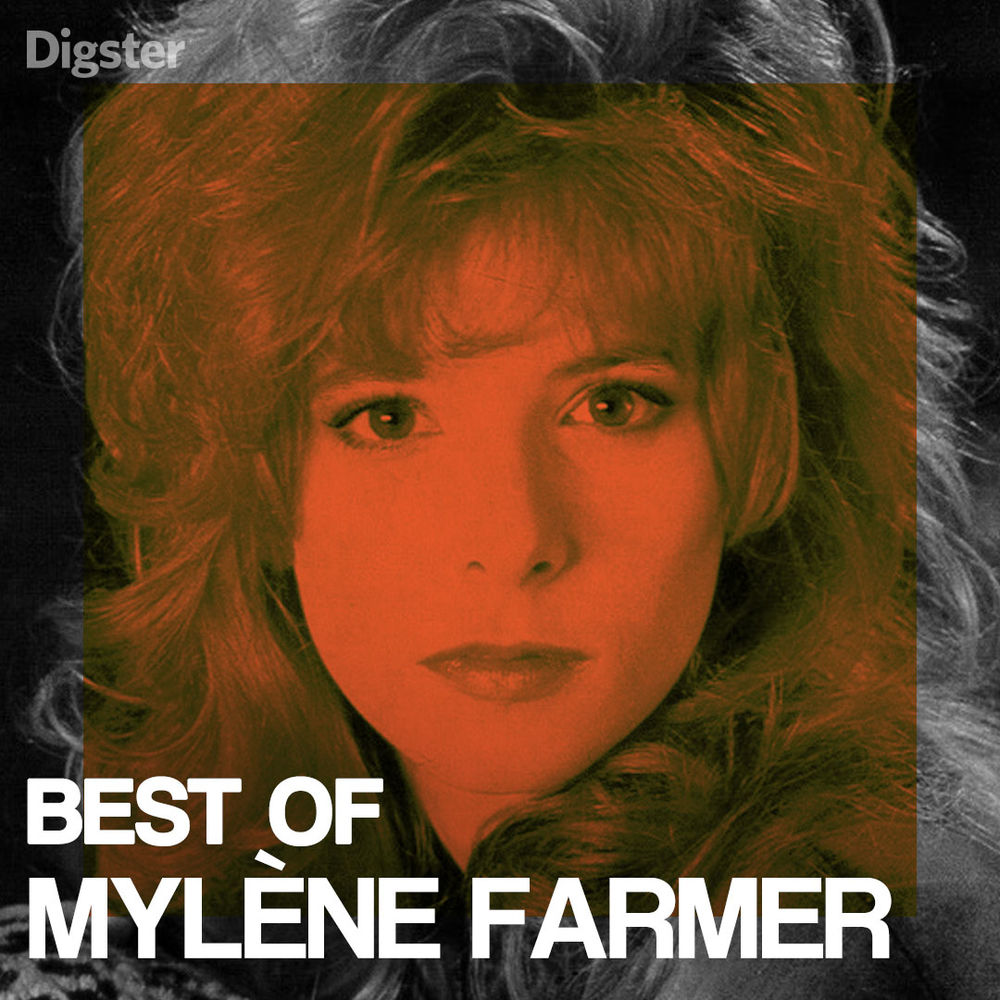 Mylene Farmer Best Of