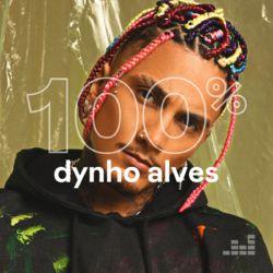 100% Dynho Alves 2021 CD Completo