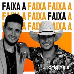 Bruno e Barretto – Faixa a Faixa 2020 CD Completo