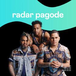 Radar Pagode – Dezembro 2020 CD Completo