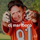 100% DJ Marlboro