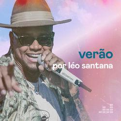 Verão por Léo Santana 2021 CD Completo