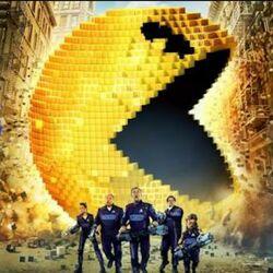 Trilha Sonora Pixels – O FILME CD Completo